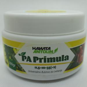 PlantaAktiv: Tip Primula 11.5-10-35 +2Mg – SPECIJALNA PRIHRANA ZA CVETANJE